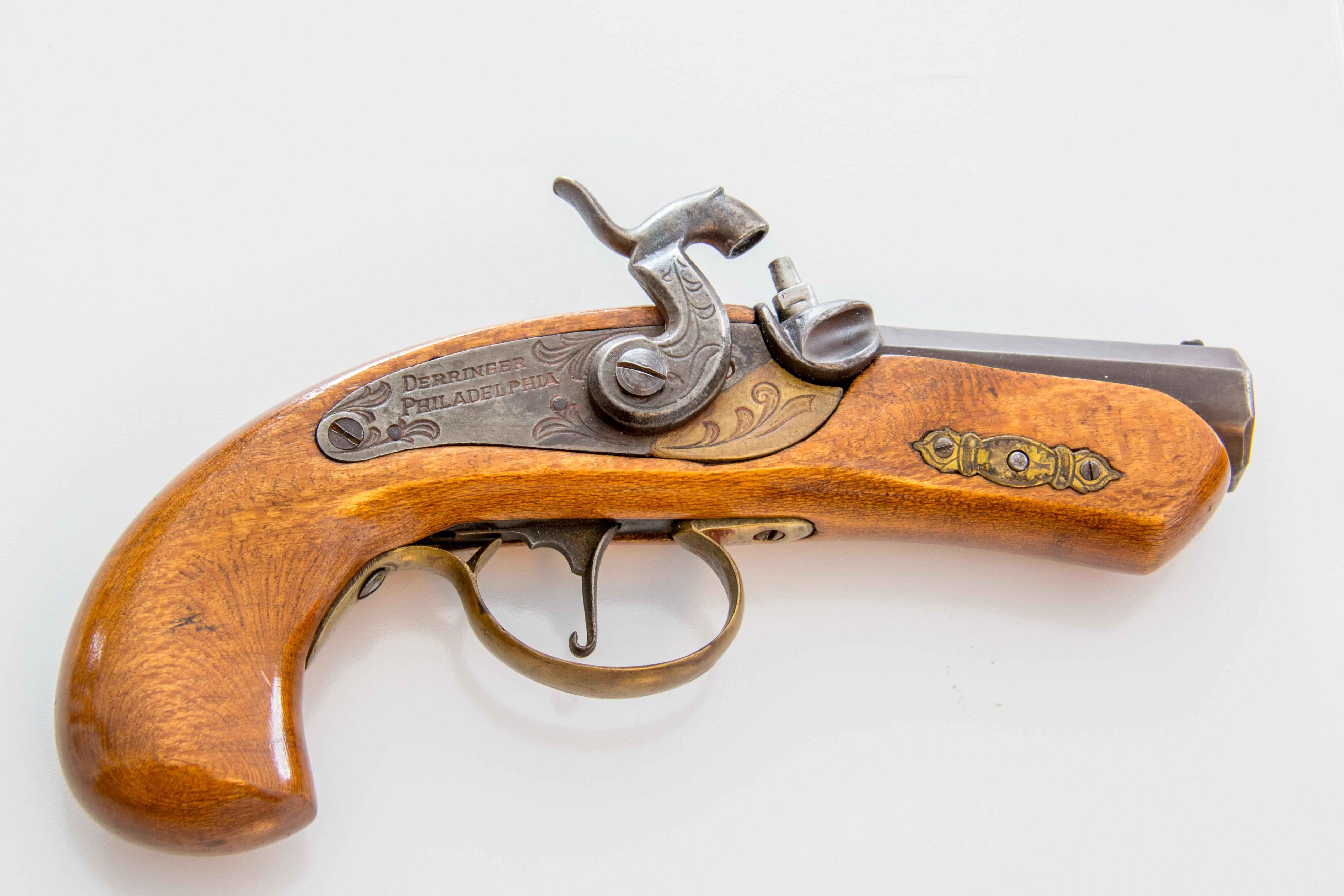 Reparatii arme de vanatoare